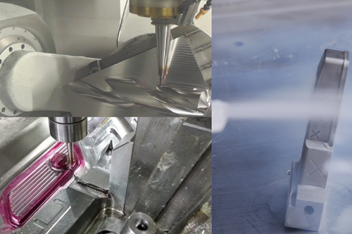 MoldMaking Technology's Popular November Content: Supply Chain Challenges, Employee Training and Surface Treatment