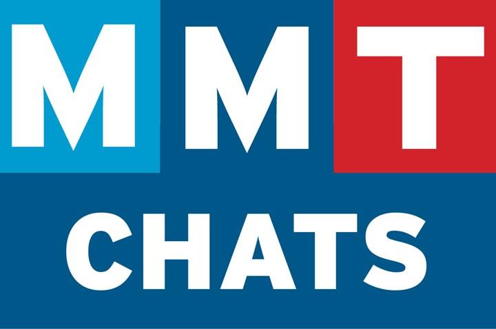MMT Chat logo