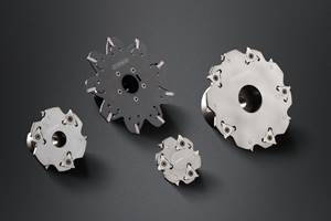 Cutting Tool Product Expansion Improves Drilling and Machining Range