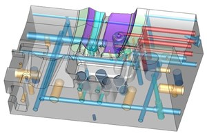 3D CAD Software Release Ensures Manufacturing Agility and Efficiency