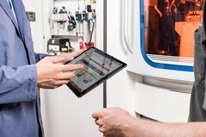 Digital Solutions Service Suite Strengthens Industry 4.0 Manufacturing