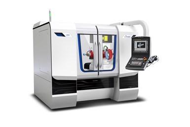 United Grinding Studer S131R machine