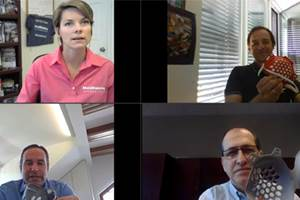 MMT Chats: Austrian Mold Builder Talks Reusable Masks, Motivation and Digital Molds