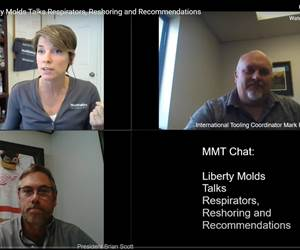 MMT Chats: Quickly Managing Design Changes Amidst COVID-19