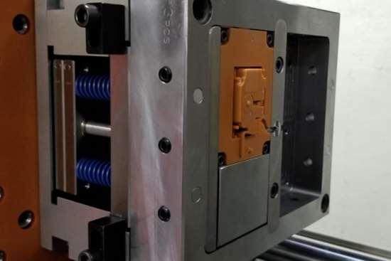 3d printed mold insert