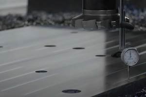 How to Produce More Accurate Molds and Reduce Rework