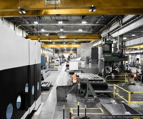 Michigan Moldmaker Debottlenecks Gundrilling, Increases Efficiency and Profitability image