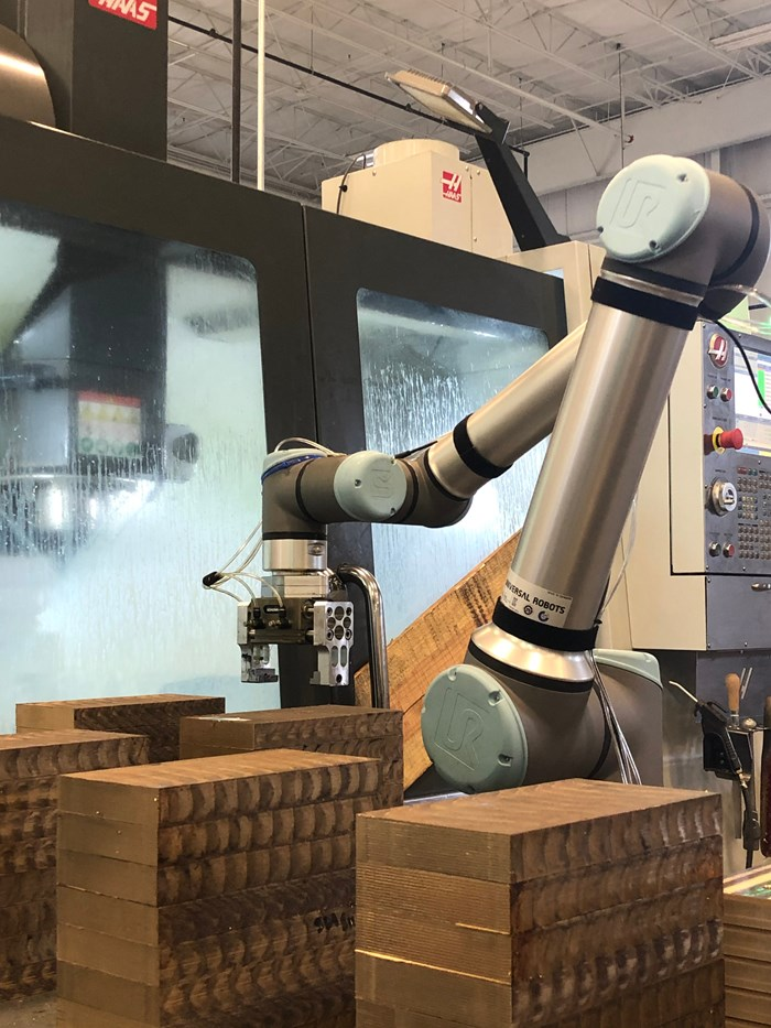 Achieving Flexible Capacity with Automation