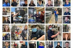 30 Under 30 Honors Program: Mentoring in the Next-Generation of Moldmaking Professionals