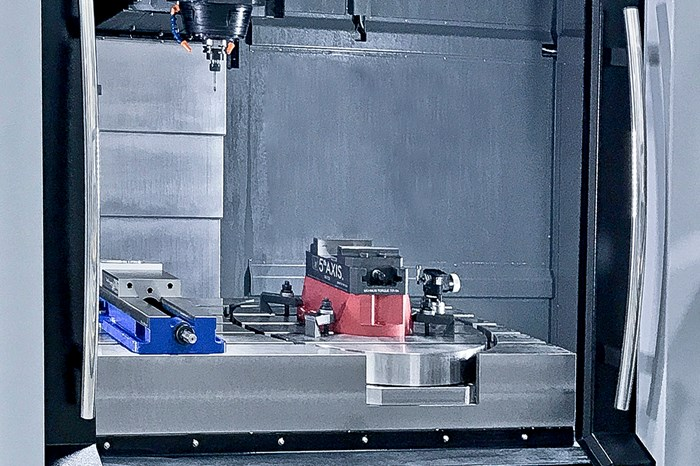 The Pros and Cons of Machine Tool Design