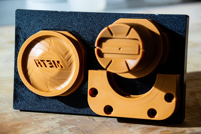 3D Printing Speeds Prototyping and Shifts Talent to Production Tooling