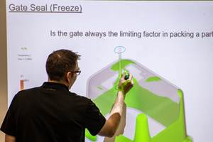 American Injection Molding Institute Earns Additional Accreditation for Injection Mold Training Program