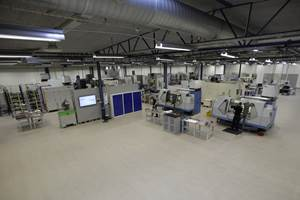 MGS Mfg Group Fills Gaps with Acquisition