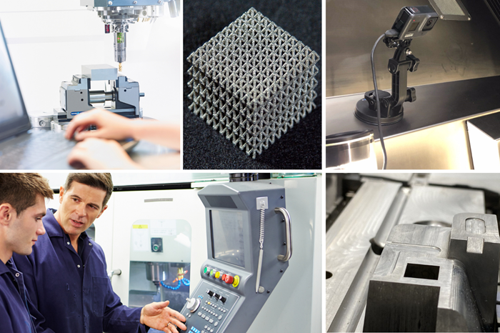 MoldMaking Technology's Top-Viewed December Content: CAM, MMT Chats, Design and Business