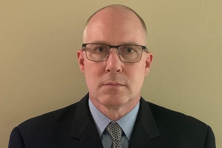 Erik Bergman, president of CNC Indexing & Feeding Technologies