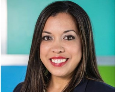 Sara Lozano, appointed to the NIMS Board of Directors in 2021