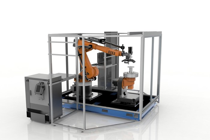 Siemens, Stratasys Partner to Incorporate Additive Manufacturing into Volume Production