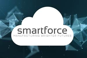 AMT Launches Smartforce Career & Education Experience Digital Platform