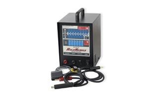 Micro Welder Simplifies Mold and Die Repair