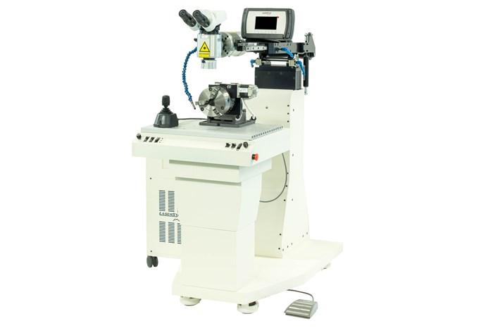 Manual Fiber Laser Welding Workstations Enhance Laser Precision Quality