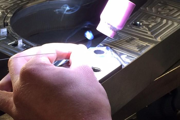 Precision Laser Technology Offers Wide Range of Global Laser Engraving Services, Welding