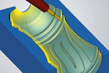 Radial Machining
