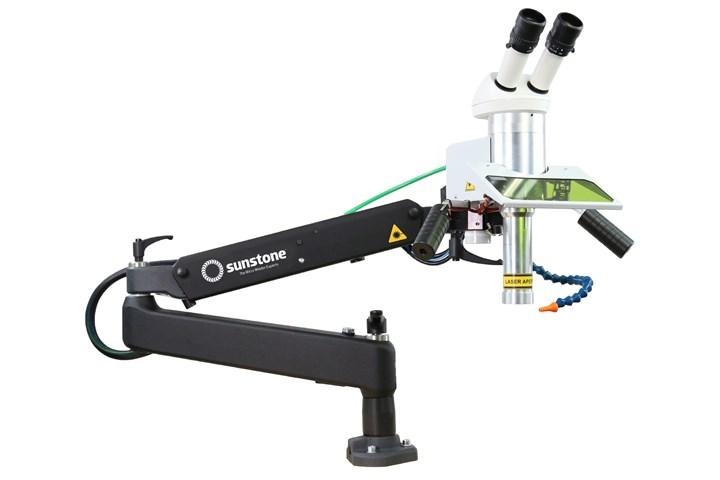 Sunstone 200 Combo Laser