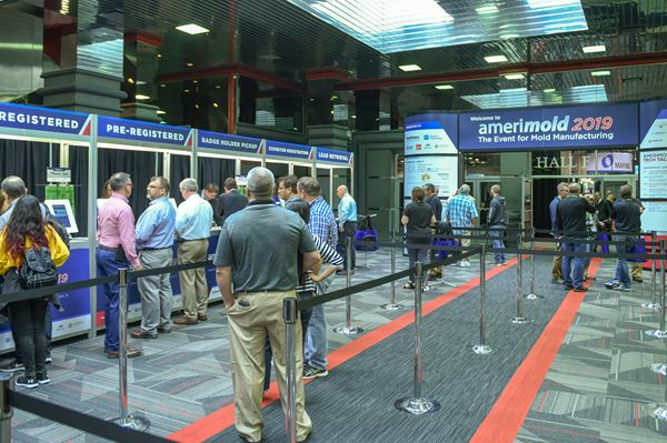 Amerimold 2021 Is Returning, And We Want to See You There! image
