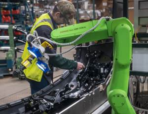 FANUC, Rockwell Automation Form Coalition to Close the Manufacturing Skills Gaps