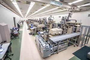 Plastikos Medical Accelerates Phase II Expansion Plans