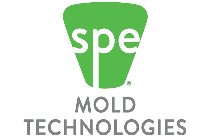 SPE Mold Technologies logo.