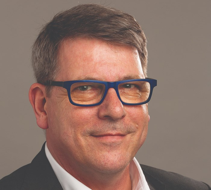 TDM Systems Appoints New Vice President of Global Sales and Marketing