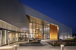 Zeiss Receives ACEC Award for Wixom Quality Excellence Center
