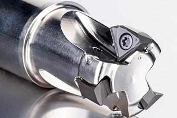 Dormer Pramet TNGX16 inserts and STN16 cutters.