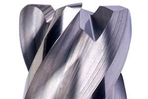 Cutter Range Suited for Precise, High-Speed Machiningof Aluminum