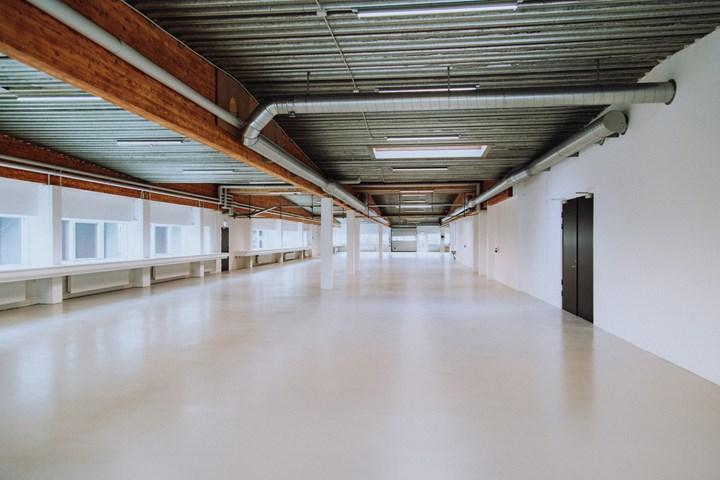 New Addifab headquarters.