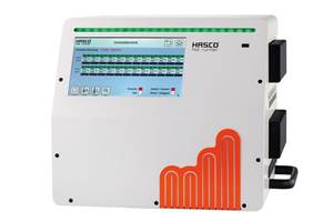 Hot Runner Unit Presents High Precision Control