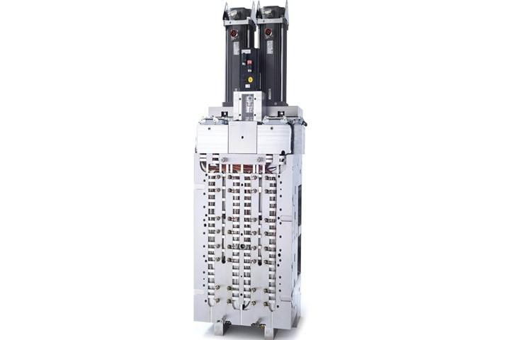 Husky's UltraShotTM Injection System.
