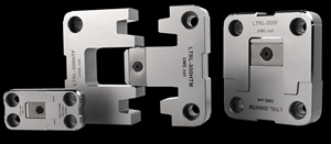 Side Lock Alignment Delivers More Precise Alignment and Holding Power