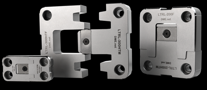 DMELT-Series LifeTime Roller Lock.