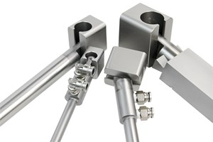 Mold Lifter Self-Adjustment System Compensates for Misalignment