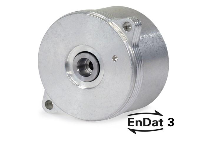 Heidenhain EnDat3.