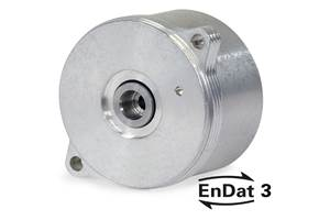 Encoder Interface Enables Improved Machine Motion Control
