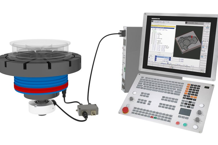 RCN Angle Encoders AdvanceMachine Tool and Direct-Drive MotorPerformance