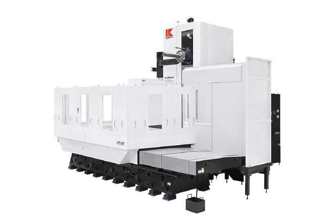 DMG MORI USA to Represent Kuraki America Horizontal Boring Mill Line