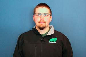 Matsuura Machinery Appoints Mike Bruegger to Application Engineer Position