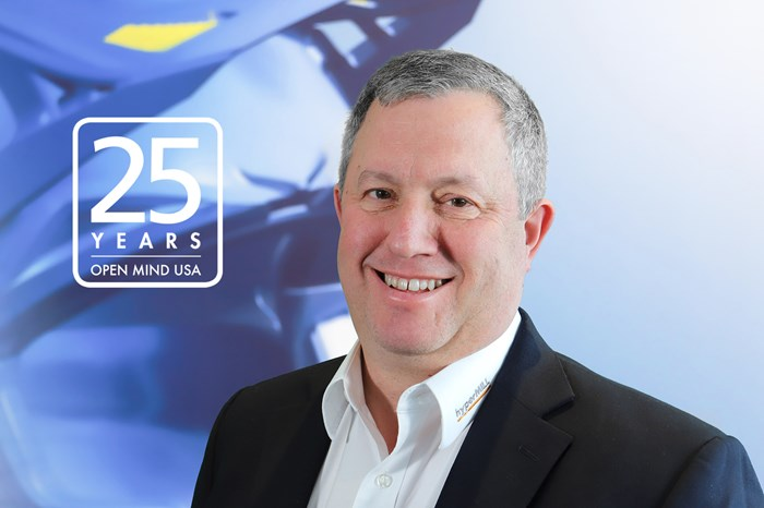 OPEN MIND Technologies Celebrates 25 Years of CAM Software Achievements