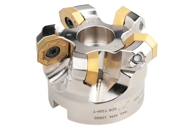 Dormer Pramet stainless steel cutters, inserts.
