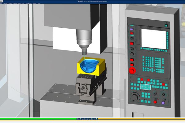 How to Analyze and Optimize Cutting Conditions to Reduce Cycle Time  image