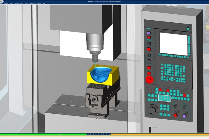 How to Analyze and Optimize Cutting Conditions to Reduce Cycle Time